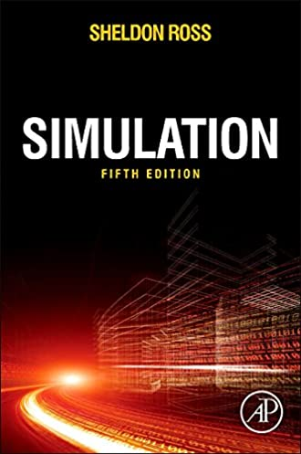 amazon com simulation 9780124158252 sheldon m ross books rh amazon com Sheldon Ross Probability Solutions simulation sheldon ross solution manual