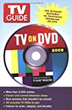 TV Guide: TV on DVD, , 031235150X