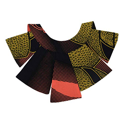 Novia's Choice Women Ethnic African Bohemian Print for sale  Delivered anywhere in USA