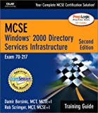 McSe Training Guide (70-217), Rob Scrimger and Damir Bersinic, 0789728796
