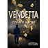 Vendetta: Legend of the Ir'Indicti, Book 4