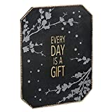 Grasslands Road ''Every Day Is A Gift'' Plaque