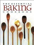The Essential Baking Cookbook, Whitecap Books, 1551108526