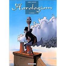 HOROLOGIOM T03 NAHEDIG