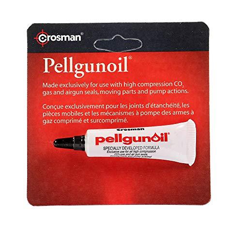 : Crosman PELLGUNOIL 0241