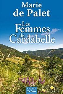 Les femmes de Cardabelle, Palet, Marie de