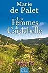 Les femmes de Cardabelle par Palet
