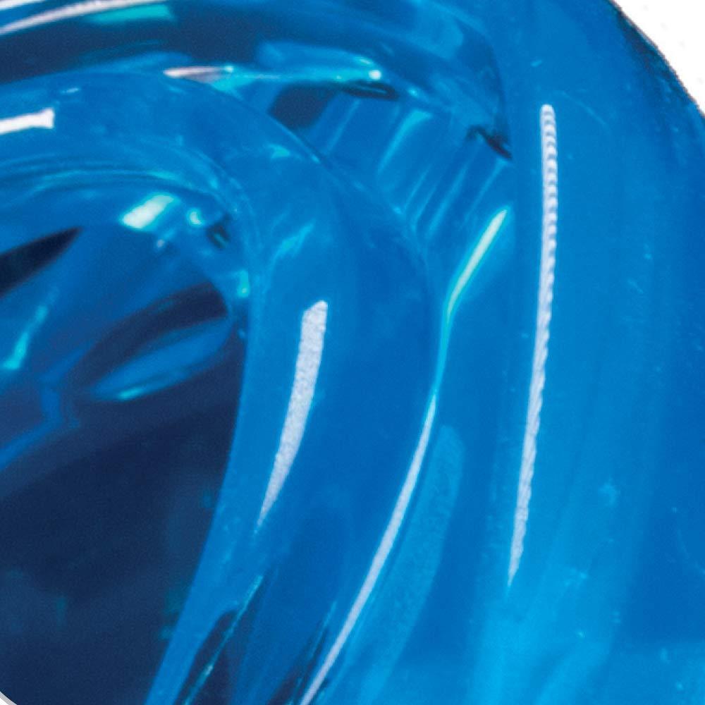 1d682ac520d9d ShockDoctor à double croisillon Protège-dents, Bleu, 11-, 4300-BLU-YTR:  Amazon.fr: Sports et Loisirs