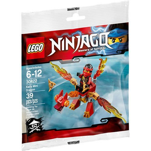 LEGO Ninjago Kai's Mini Dragon -