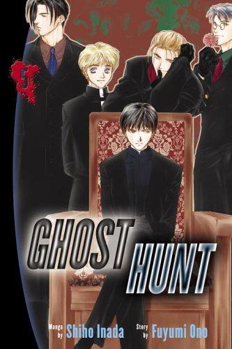 Download Ghost Hunt, Vol. 5 ebook