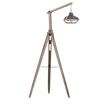 Lámpara de pie plegable del hogar del diseño del hogar del ...