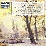 John J. Becker: Soundpieces 1 & 5 / At Dieppe / Concerto Arabesque