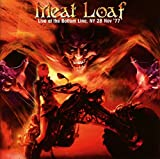 Meat Loaf: Live At The Bottom Line,Ny Nov.77 (Audio CD)