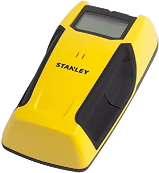 STANLEY STHT0-77406 - Detector de estructuras (Madera, Metales y ...