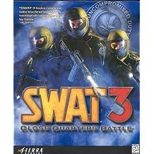 Swat 3: Close Quarters Battle - PC
