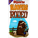 Sports Bloopers: Rodeo