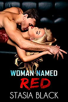Woman Named Red by [Black, Stasia]