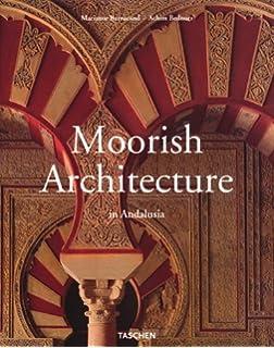 moorish architecture taschen 25th anniversary series marianne