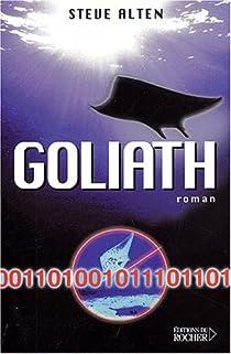 Goliath par Alten