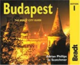 Budapest, Adrian Phillips and Jo Scotchmer, 1841621102