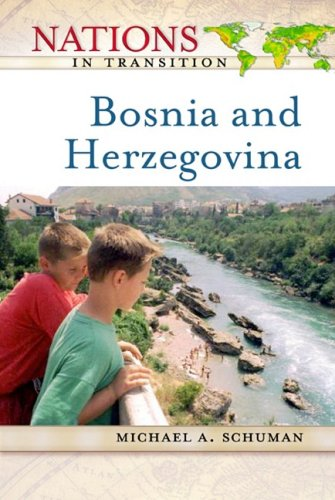 Bosnia and Herzegovina (Nations in Transition)