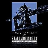SHADOWBRINGERS: FINAL FANTASY XIV Original Soundtrack: more info