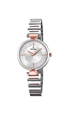 3c35ae7fd91 Festina Horloge F20320-2: Amazon.fr: Montres