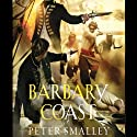 Barbary Coast Audiobook by Peter Smalley Narrated by Michael Tudor Barnes