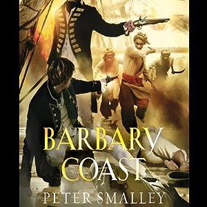 Barbary Coast Audiobook