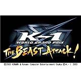 K-1 WORLD GRAND PRIX THE BEAST ATTACK !