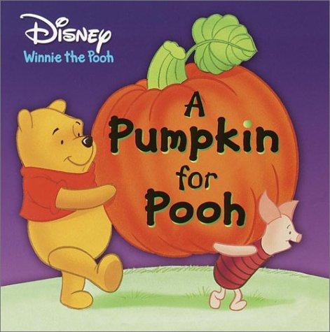 A Pumpkin for Pooh (Disney Winnie the (Halloween 2 Online 2017)