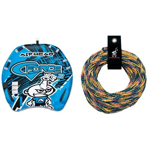 Airhead G-Force 2 Rope Bundle Airhead G-force Towable
