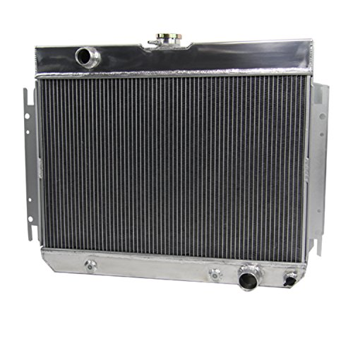 PRO 3 ROW ALUMINUM RADIATOR FOR 1963-1968 IMPALA CHEVELLE/ CHEVY MODEL CARS ONLY