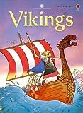Vikings, Stephanie Turnbull, 0794512542