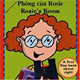 Rosie's Room, Mandy and Ness, 1840591633