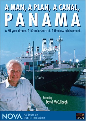 Image result for A Man, A Plan, A Canal-Panama!