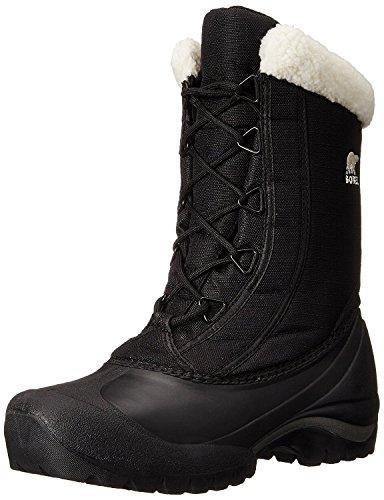 8 Black B Women's SOREL EUR US M Cumberland Boot 39 PqTPdwtAF