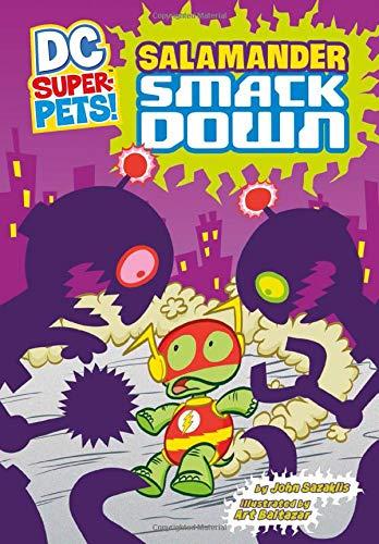 ! (DC Super-Pets) ()