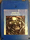JETHRO TULL Stormwatch 8 Track tape