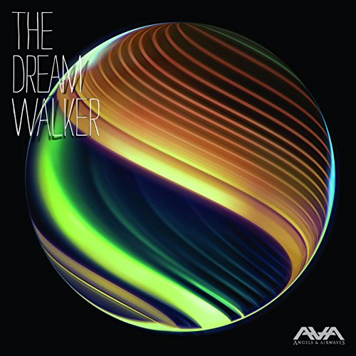 The Dream Walker [Explicit]