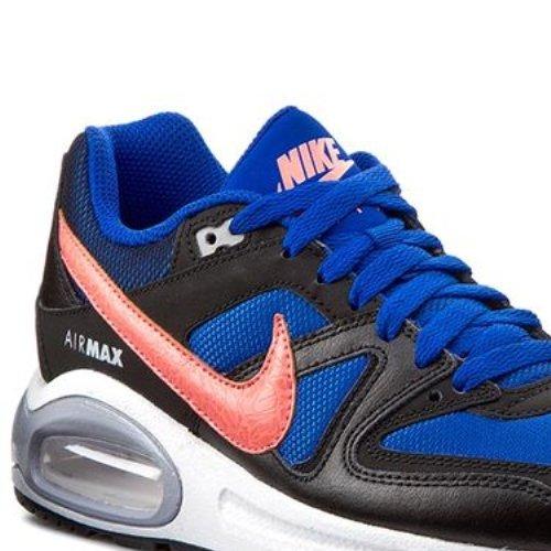 Air black blau Sportive Lave Command Grey gs Scarpe Royal Ragazzo game Max hot Nike Blu wolf O78RdWqnO1