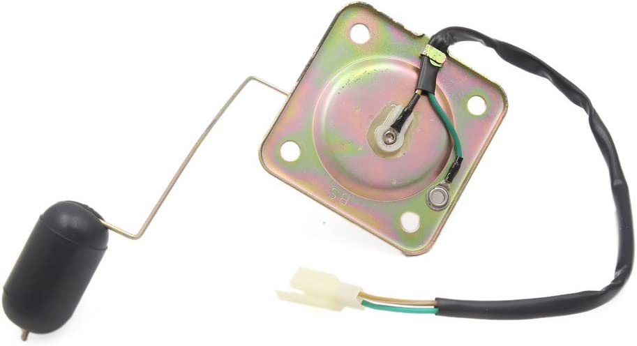 sourcing map Moto Scooter serbatoio combustibile livello sensore flottazione unit/à invio per WY125