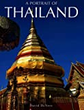 A Portrait of Thailand, David Devoss, 1597641014