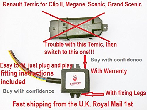 5140MT3iGFL temic module window motor regulator for renault clio megane scenic renault grand scenic wiring diagram at gsmportal.co