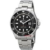 Best Rolex Watches For Men - Rolex Oyster Perpetual Sea-Dweller 43 mm Ceramic Bezel Review