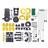 Robotic Arm Edge Educational Kit with Screwdriver