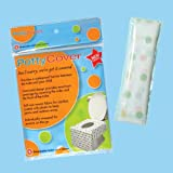 Baby : PottyCover Disposable Toilet Seat Covers