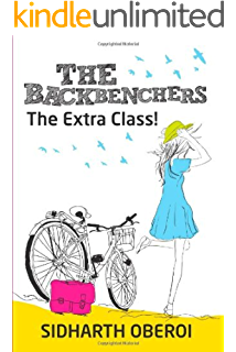 Backbenchers pdf oberoi the sidharth by