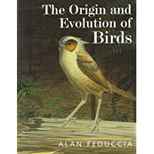 The Origin and Evolution of Birds