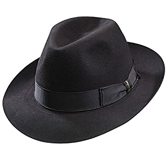 Borsalino 'Beaver' hat Low Shipping Online chQ6Jy